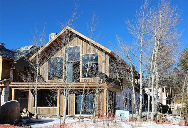 2B Miners Creek Road, Frisco, CO 80443 (MLS #S1007565) :: Resort Real Estate Experts