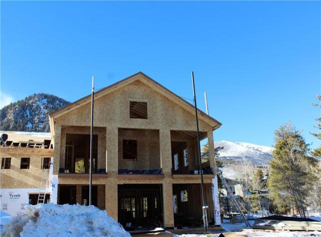 2D Miners Creek Road, Frisco, CO 80443 (MLS #S1007566) :: Resort Real Estate Experts