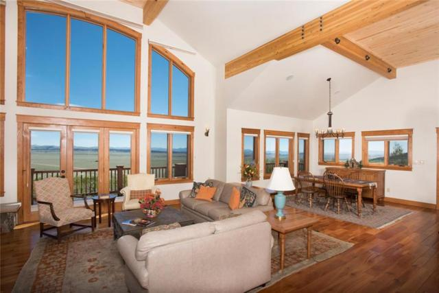 600 Breakneck Pass Court, Fairplay, CO 80440 (MLS #S1007569) :: Resort Real Estate Experts