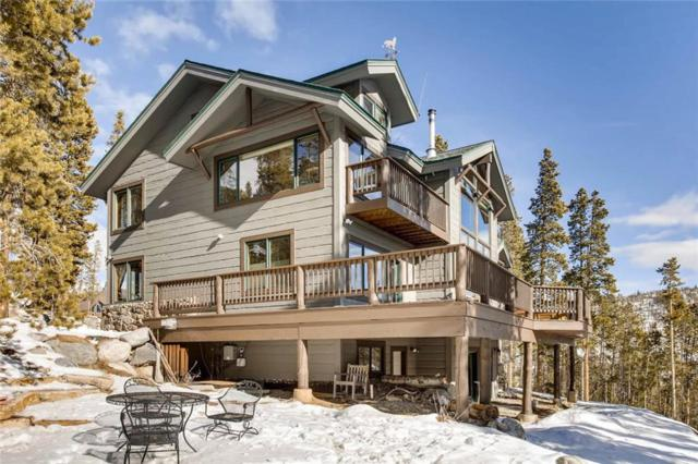 79 Quigley Court, Breckenridge, CO 80424 (MLS #S1007572) :: Resort Real Estate Experts
