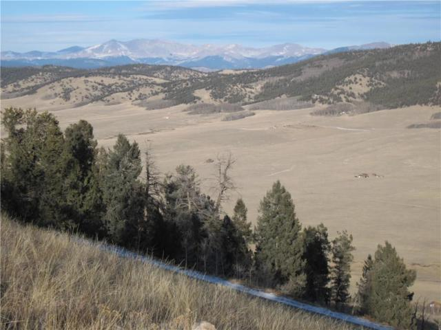 Lot 197 Middle Fork Vista, Fairplay, CO 80440 (MLS #S1007581) :: Colorado Real Estate Summit County, LLC
