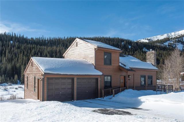 66 Mcdill Road, Breckenridge, CO 80424 (MLS #S1007589) :: Resort Real Estate Experts