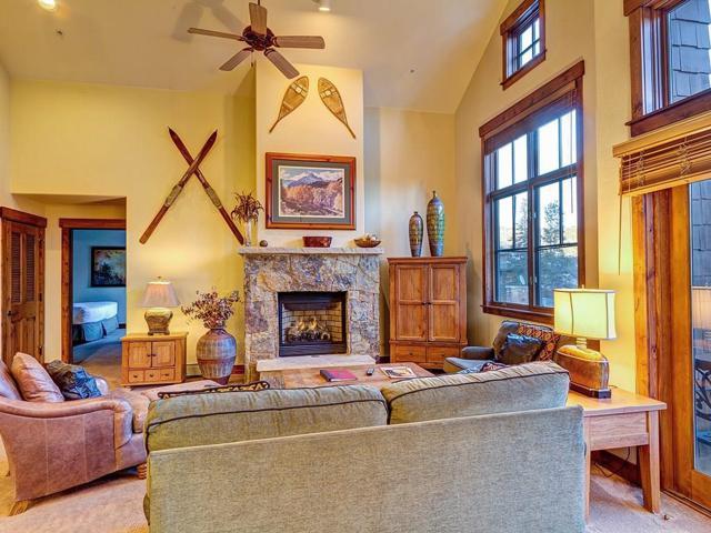 63 Mountain Thunder Drive #304, Breckenridge, CO 80424 (MLS #S1007595) :: Colorado Real Estate Summit County, LLC