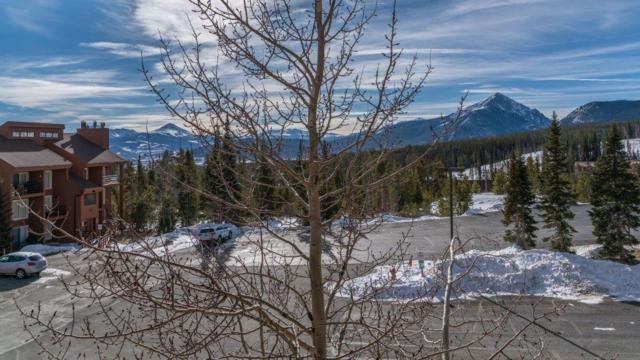 91200 Ryan Gulch Road #223, Silverthorne, CO 80498 (MLS #S1007612) :: Colorado Real Estate Summit County, LLC