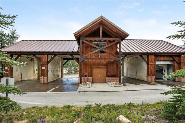 1690 Airport Road #0, Breckenridge, CO 80424 (MLS #S1007626) :: Colorado Real Estate Summit County, LLC