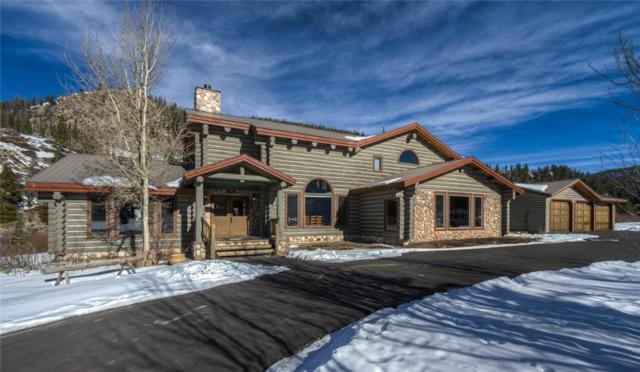 1959 Tiger Road, Breckenridge, CO 80424 (MLS #S1007629) :: Resort Real Estate Experts
