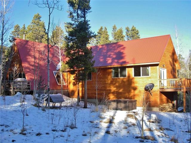 93 Ahrens Court, Fairplay, CO 80440 (MLS #S1007637) :: Resort Real Estate Experts