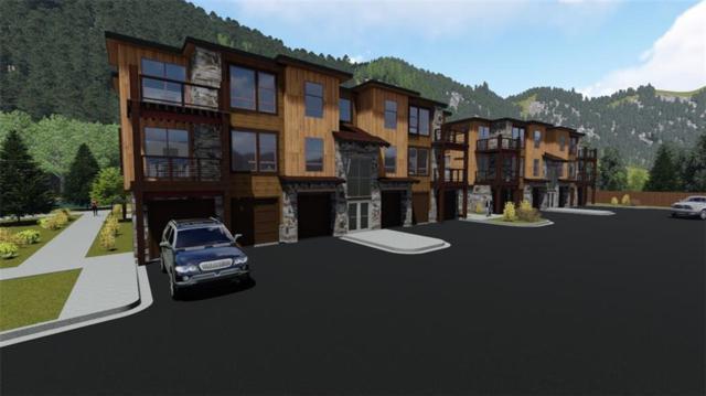 1080 Blue River Parkway 3-301, Silverthorne, CO 80498 (MLS #S1007645) :: Resort Real Estate Experts