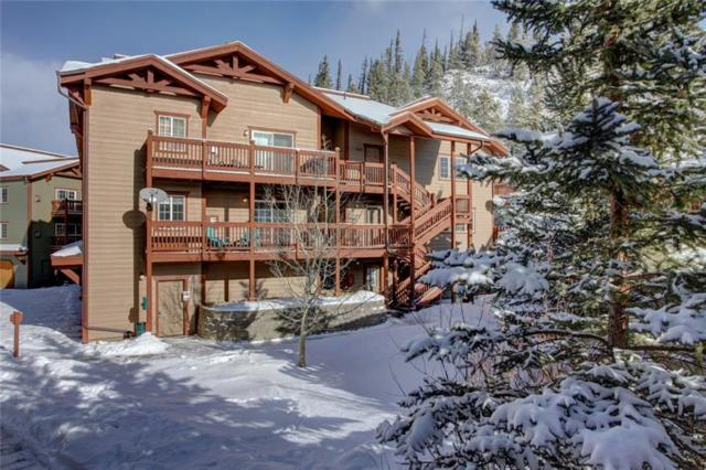 293 Pelican Circle #1802, Breckenridge, CO 80424 (MLS #S1007654) :: Colorado Real Estate Summit County, LLC