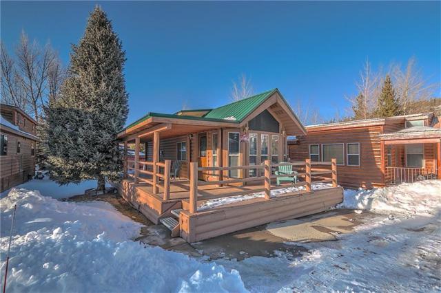 85 Revett Drive #88, Breckenridge, CO 80424 (MLS #S1007678) :: Resort Real Estate Experts