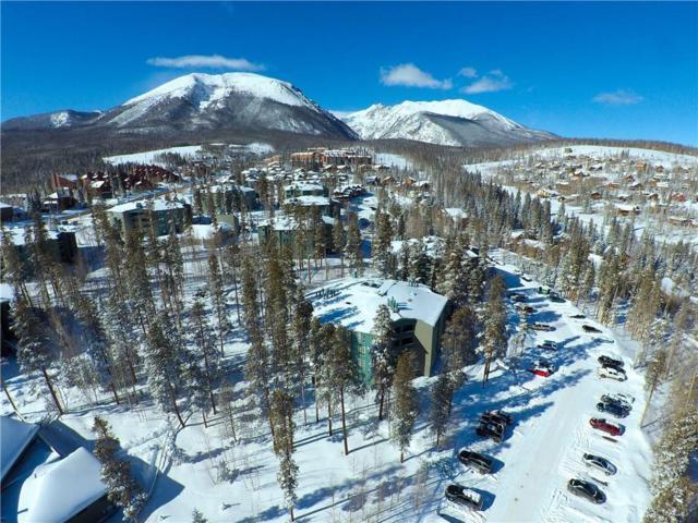 2100 Lodge Pole Circle #208, Silverthorne, CO 80498 (MLS #S1007710) :: Colorado Real Estate Summit County, LLC