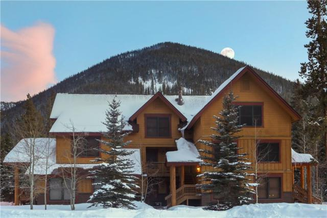 90 Trappers Crossing Trail #8779, Keystone, CO 80435 (MLS #S1007736) :: Resort Real Estate Experts