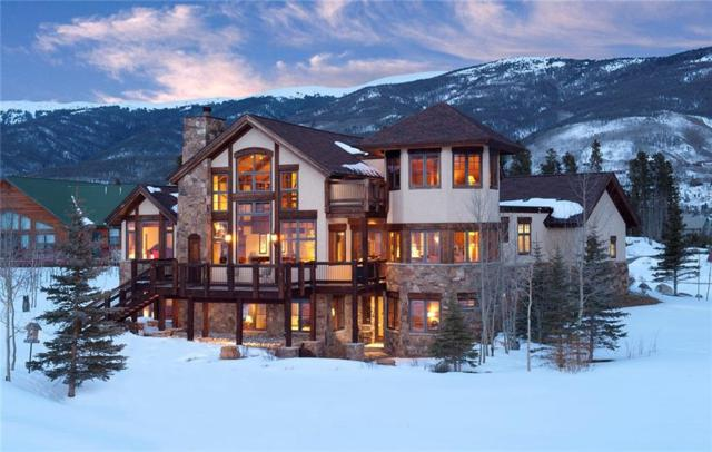 1817 Falcon Drive, Silverthorne, CO 80498 (MLS #S1007750) :: Resort Real Estate Experts