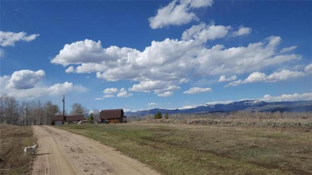 3381 Gcr 37, Parshall, CO 80468 (MLS #S1007760) :: Resort Real Estate Experts