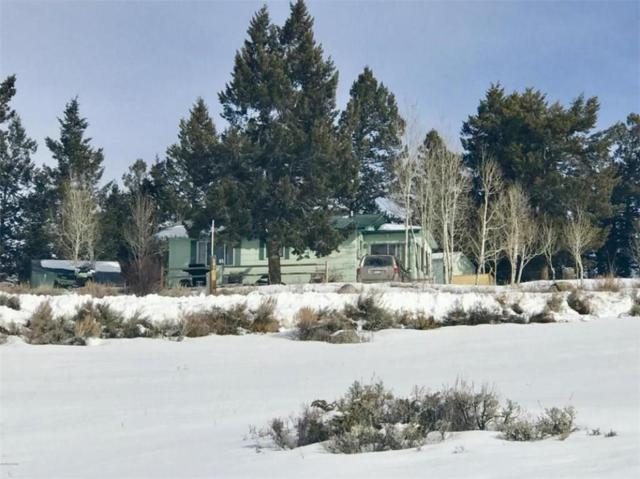131 Gcr 2413, Kremmling, CO 80459 (MLS #S1007762) :: Colorado Real Estate Summit County, LLC