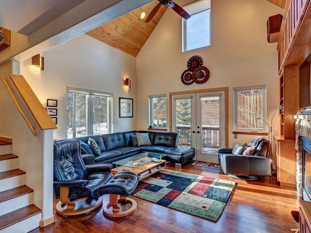 119 Windflower Lane, Frisco, CO 80443 (MLS #S1007768) :: Colorado Real Estate Summit County, LLC