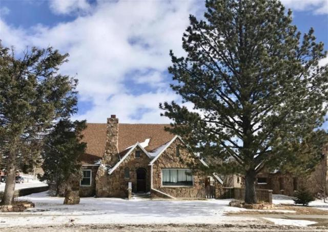 200 S 6th, Kremmling, CO 80459 (MLS #S1007772) :: Colorado Real Estate Summit County, LLC