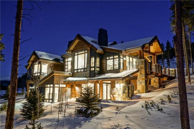 1039 Discovery Hill Drive, Breckenridge, CO 80424 (MLS #S1007776) :: Resort Real Estate Experts