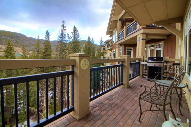 280 Trailhead Drive #3043, Keystone, CO 80435 (MLS #S1007781) :: Colorado Real Estate Summit County, LLC