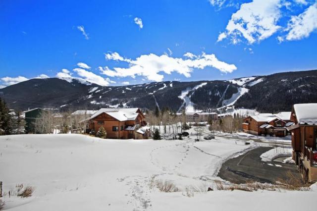 200 Caravelle Drive, Keystone, CO 80435 (MLS #S1007797) :: Resort Real Estate Experts