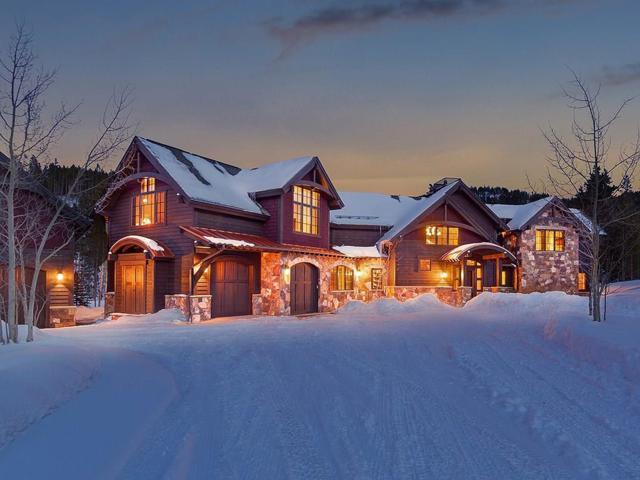 228 Cottonwood Circle, Breckenridge, CO 80424 (MLS #S1007839) :: Resort Real Estate Experts
