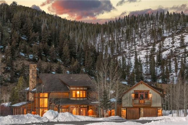 76 Buffalo Terrace, Breckenridge, CO 80424 (MLS #S1007848) :: Resort Real Estate Experts