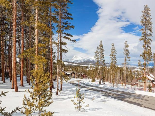 802 Fairways Drive, Breckenridge, CO 80424 (MLS #S1007857) :: Resort Real Estate Experts