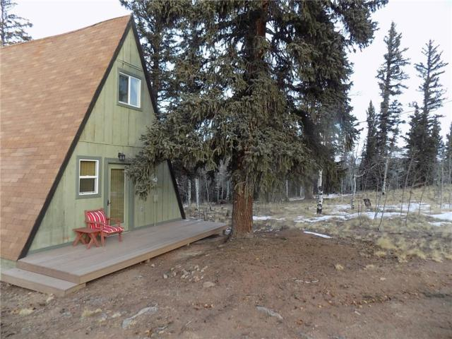 190 Concord Drive, Jefferson, CO 80456 (MLS #S1007872) :: Resort Real Estate Experts
