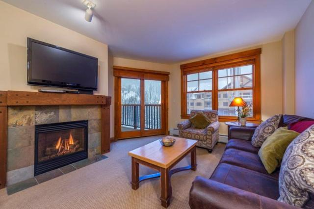 53 Hunkidori Court #8881, Keystone, CO 80435 (MLS #S1007877) :: Colorado Real Estate Summit County, LLC
