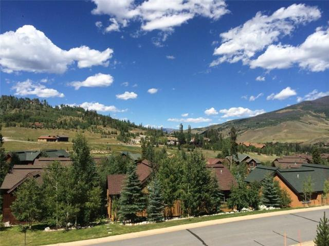 323 Kestrel Lane, Silverthorne, CO 80497 (MLS #S1007883) :: Colorado Real Estate Summit County, LLC