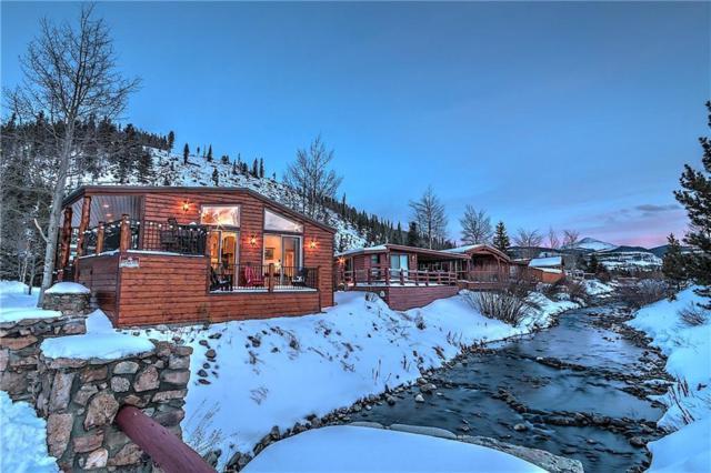 85 Revett Drive #137, Breckenridge, CO 80424 (MLS #S1007886) :: Resort Real Estate Experts