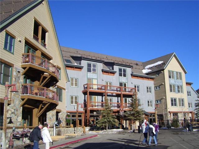 129 River Run Road #8055, Keystone, CO 80435 (MLS #S1007889) :: Resort Real Estate Experts