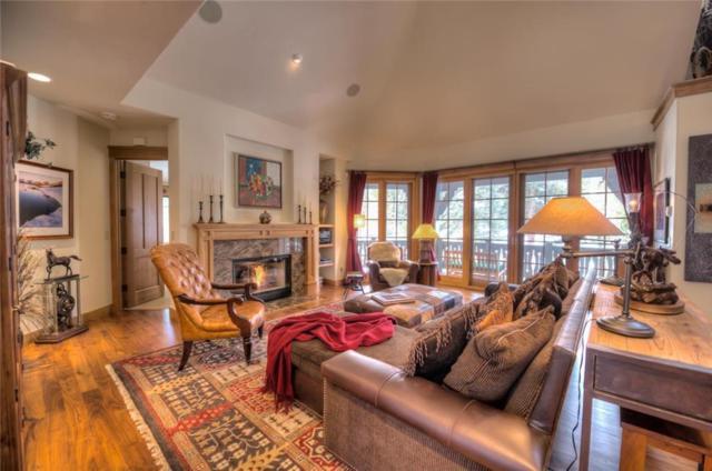 780 Penstemon Road, Keystone, CO 80435 (MLS #S1007893) :: Resort Real Estate Experts