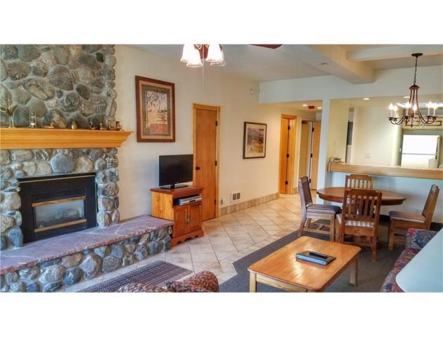 645 S Park Avenue S #402, Breckenridge, CO 80424 (MLS #S1007902) :: Resort Real Estate Experts