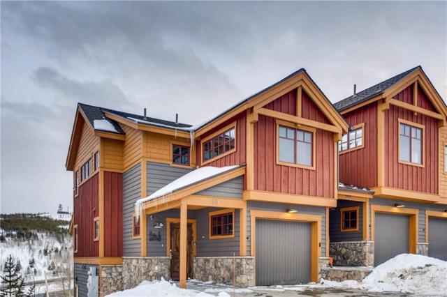 30C Cr 1293 30C, Silverthorne, CO 80498 (MLS #S1007915) :: Resort Real Estate Experts
