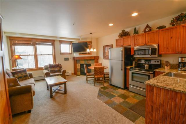 53 Hunkidori Court #8842, Keystone, CO 80435 (MLS #S1007933) :: Colorado Real Estate Summit County, LLC