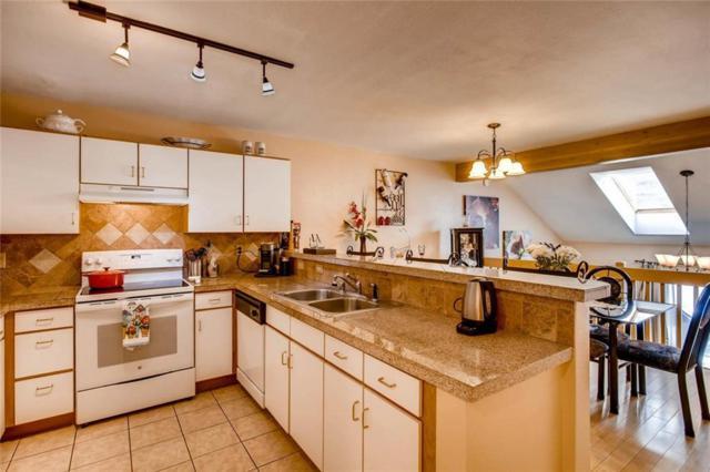 229 Kestrel Lane #229, Silverthorne, CO 80498 (MLS #S1007946) :: Resort Real Estate Experts