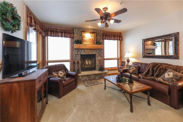 67 Tip Top Trail #6528, Keystone, CO 80435 (MLS #S1007960) :: Resort Real Estate Experts