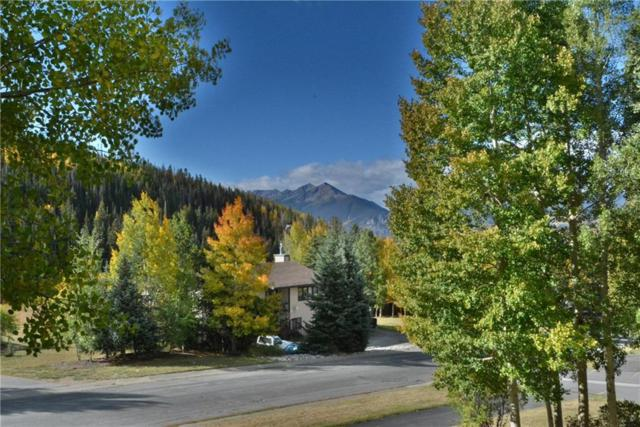 1283 Straight Creek Drive #202, Dillon, CO 80435 (MLS #S1007974) :: Resort Real Estate Experts