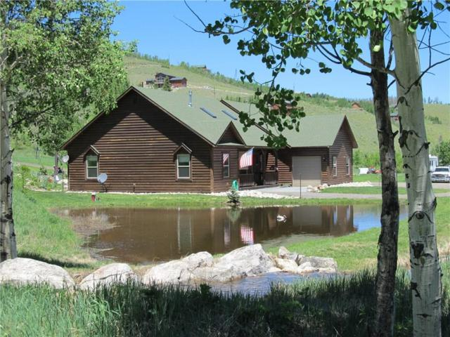 66 Oasis Ranch Road, Silverthorne, CO 80498 (MLS #S1007993) :: Resort Real Estate Experts