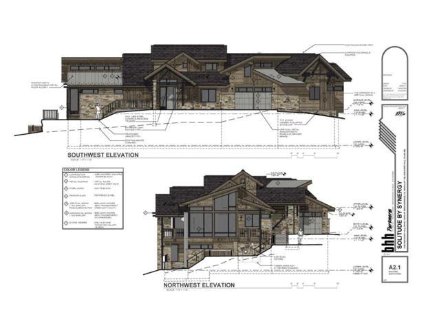 1330 Discovery Hill Drive, Breckenridge, CO 80424 (MLS #S1008013) :: Colorado Real Estate Summit County, LLC