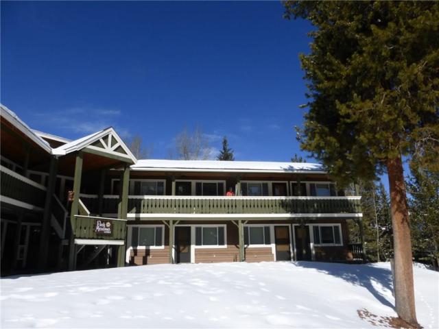 110 Sawmill Road 3-D, Breckenridge, CO 80424 (MLS #S1008015) :: Resort Real Estate Experts