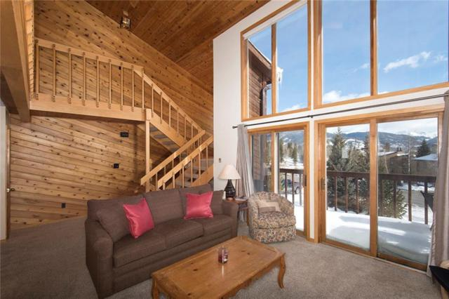 32 Buffalo Drive, Silverthorne, CO 80498 (MLS #S1008072) :: Resort Real Estate Experts