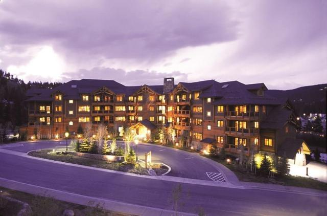 50 Mountain Thunder Drive #1305, Breckenridge, CO 80424 (MLS #S1008075) :: Resort Real Estate Experts