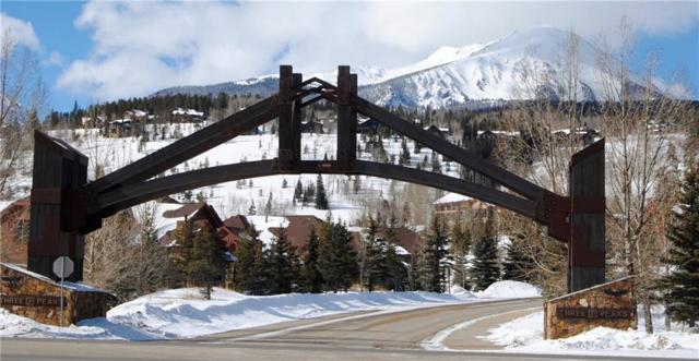 160 Game Trail Road, Silverthorne, CO 80498 (MLS #S1008096) :: Resort Real Estate Experts