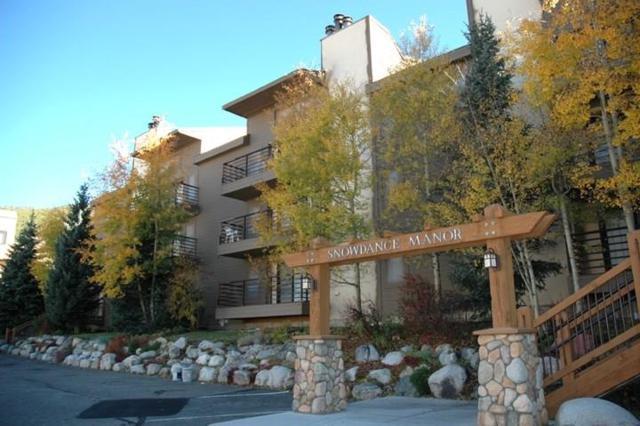 23034 U. S. Highway 6 #203, Keystone, CO 80435 (MLS #S1008101) :: Resort Real Estate Experts