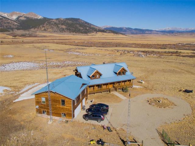 1000 County Rd 33, Como, CO 80432 (MLS #S1008102) :: Colorado Real Estate Summit County, LLC