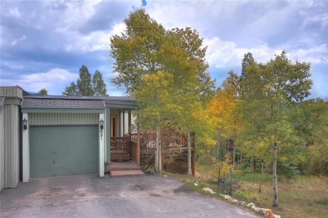 651 Ryan Gulch Road, Silverthorne, CO 80498 (MLS #S1008104) :: Resort Real Estate Experts