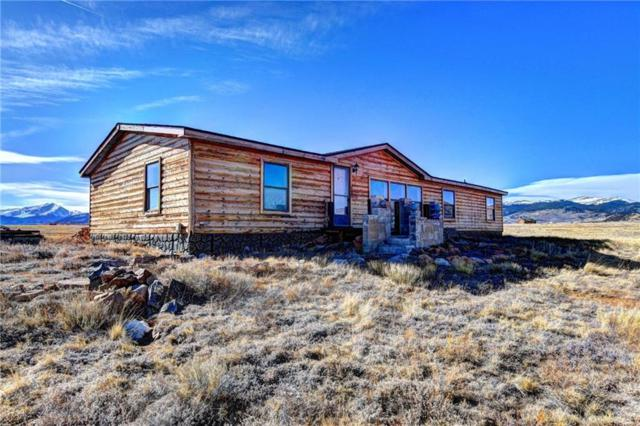 399 Beaus Drive, Jefferson, CO 80456 (MLS #S1008110) :: Resort Real Estate Experts