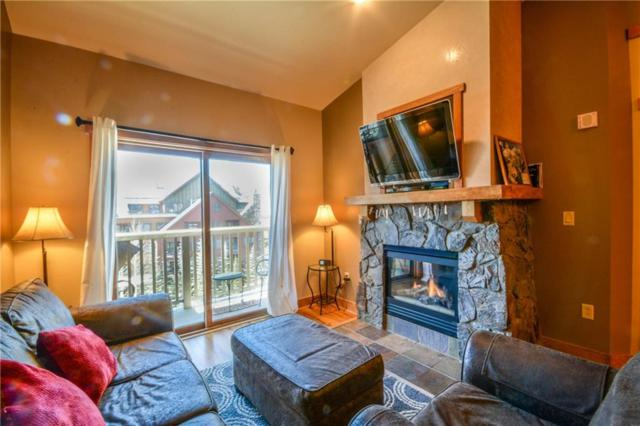 20 Hunkidori Court #2313, Keystone, CO 80435 (MLS #S1008133) :: Resort Real Estate Experts